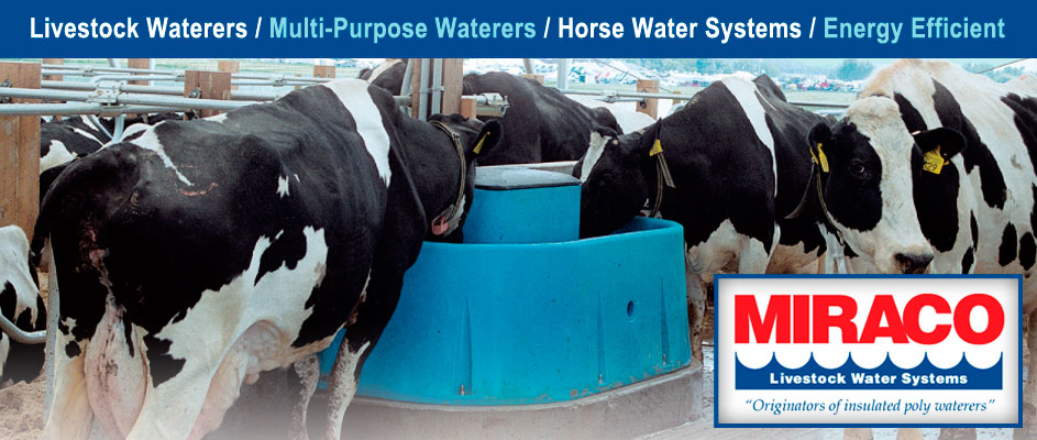 Miraco Livestock Water Systems